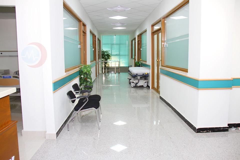 Best hospital in Islamabad   Med City Hospital